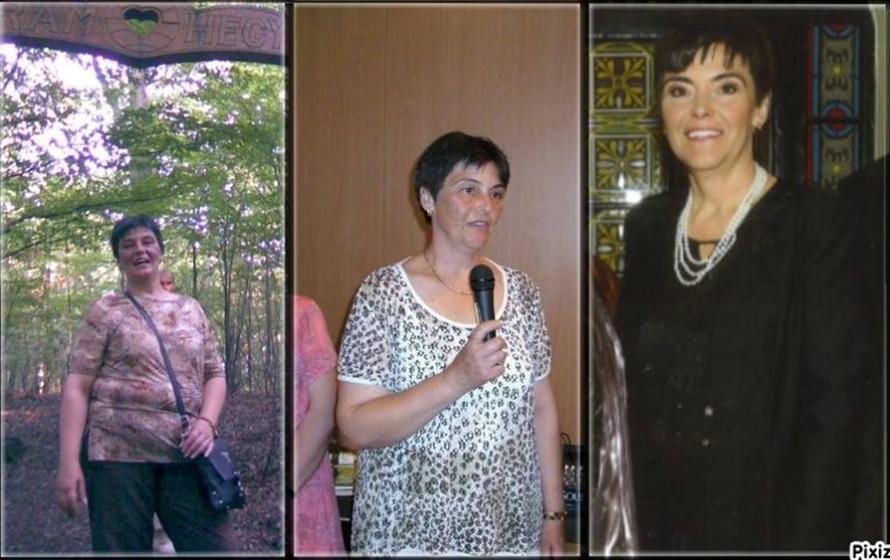 25 kilós súlyvesztés a kúrával - Szeri Lászlóné a kiváló közérzetéért is hálás