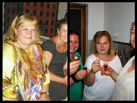 20 kilós csinosodás – Balassáné Ancsa és a Reg-Enor kúra