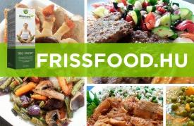 Friss Reg-Enor-Food, Biocom módra – a Friss Food csapat szakmai garanciájával