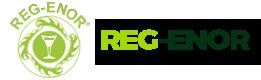 A Reg-Enor® étrend-kiegészítő folyadék hivatalos weboldala.